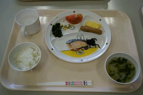 DSC03106朝食2