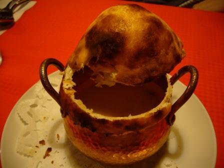 蒔(スープ)