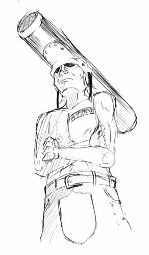 The Offspring - Hammerhead …のイメージ;;;;;