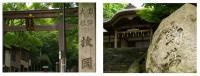 枚岡神社画像1