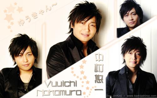 yuuichi sample
