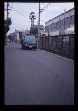 昭和の路地1