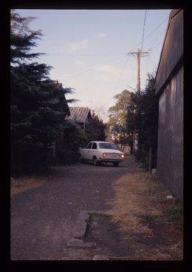 昭和の路地2