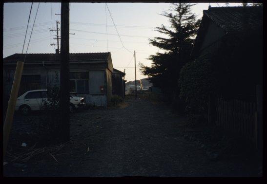 昭和の路地3