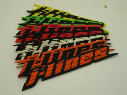カラーマット J-LINES