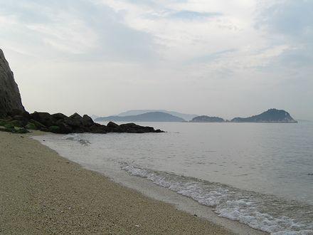 竹居観音岬