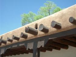 サンタフェ建築