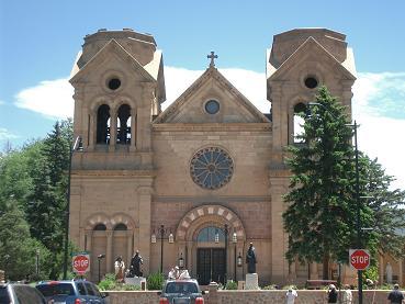 聖フランシス大聖堂2