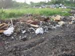 ゴミ捨て場1