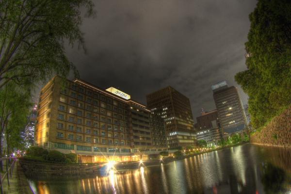 2008年5月-パレスホテル