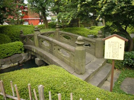 浅草 石橋