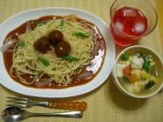 スパ&スープ☆