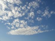 同じ日の雲.。.:*・゜゚・*