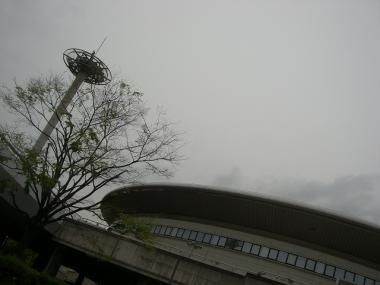 今は日本ガイシホールだって。