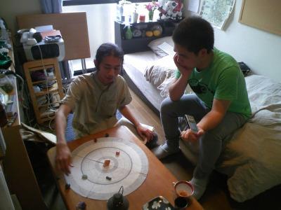 地球暦と占星術2