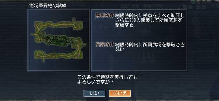 准将のゲーム三昧:真・三國無双...