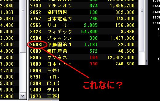 これ何?1