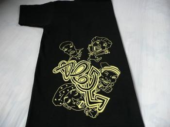アレックスTシャツ