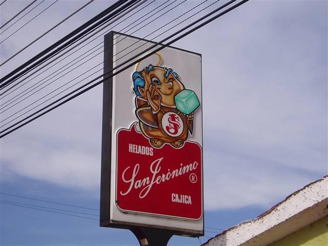 San Geronimo