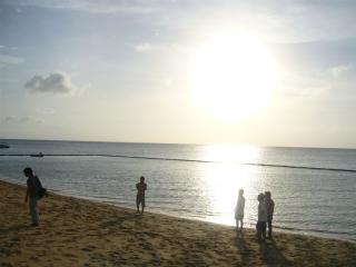 10きれいな海岸