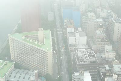聖路加タワー P1030397