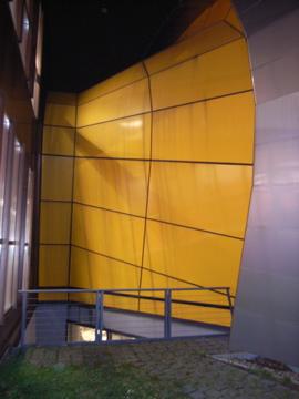 Library in Berilin uni membrane structure2