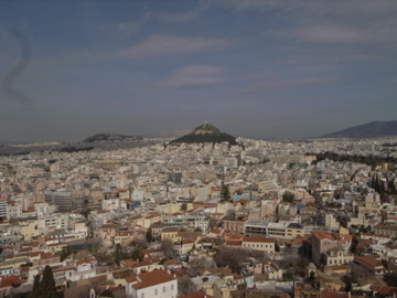 Acropolis in Athens 12