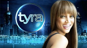 Tyra Banks Show Offical Siteへ