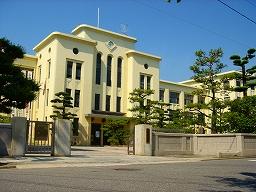 広商旧校舎