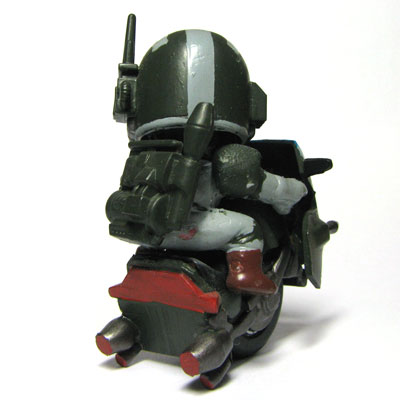 スパイラルゾーン ブルソリッドスーツ モノシード2