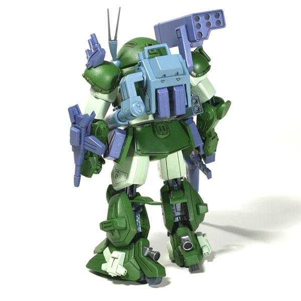 ボトムズ補完作戦♪ 35MAX スコープドック ターボカスタム3