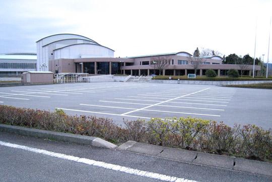 小山町総合文化会館