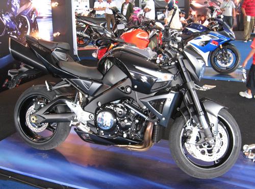 バイク・大型1