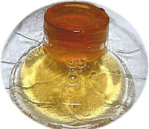 レモン風味&紅茶