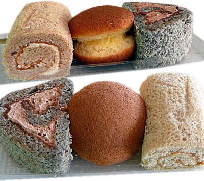 姫路おでんケーキ