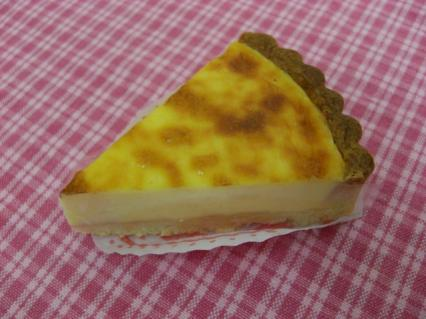 ベルプランタン笹屋 チーズケーキ