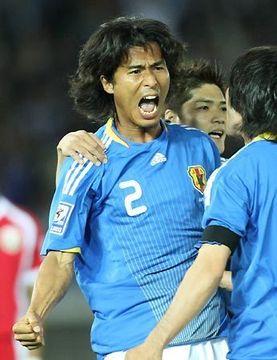 日本代表オマーン戦