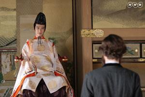 大河ドラマ圧姫徳川家定堺雅人