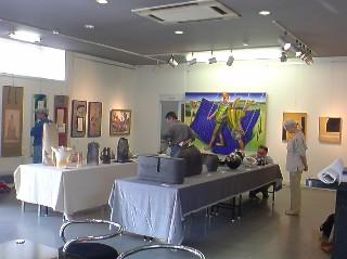 2008芸術村展4
