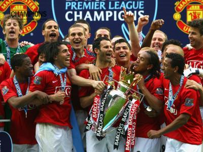 PREMIER LEAGUE-WINNER
