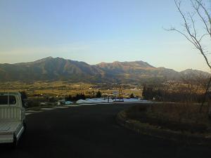 080321阿蘇山