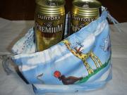 08パパ誕生日プレ ビール