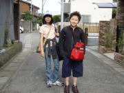 修学旅行行ってきます。