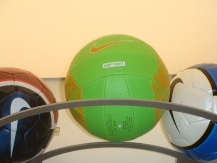 ナイキショップのボール