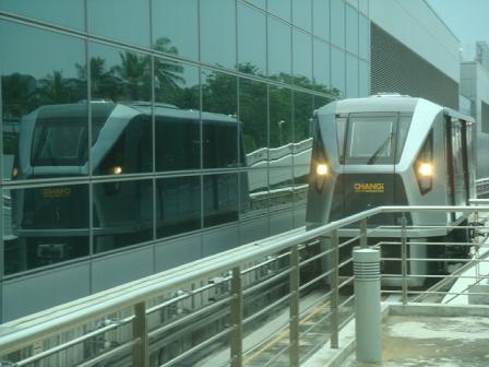シンガポール空港5