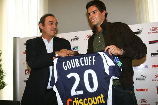 gourcuff et triaud