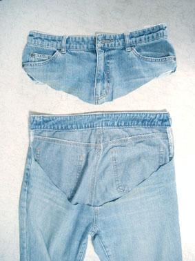 remake pants 1