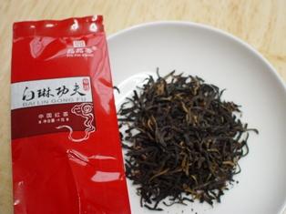 TeaConnect~中国茶の日々つれづ...