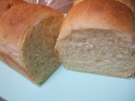 リベンジミニ食パン