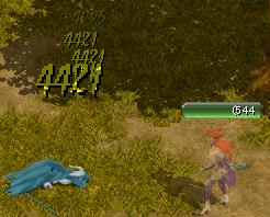 [2008.08.08]ネクロ悪魔-vs.コボルト